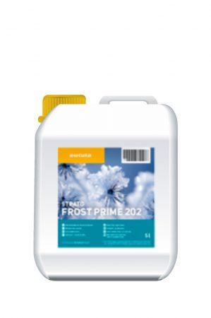 Strato Frost Prime 202 - Vízbázisú alapozó lakk világosító pigmentációval (5 liter)