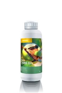 Euku Care Oil - Természetes olaj alapú viaszmentes utóimpregnáló szer (1 liter)