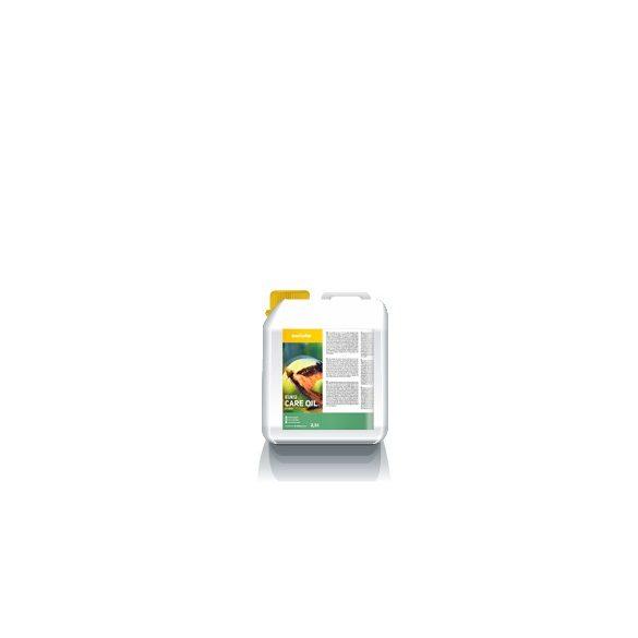 Euku Care Oil - Természetes olaj alapú viaszmentes utóimpregnáló szer (2,5 liter)