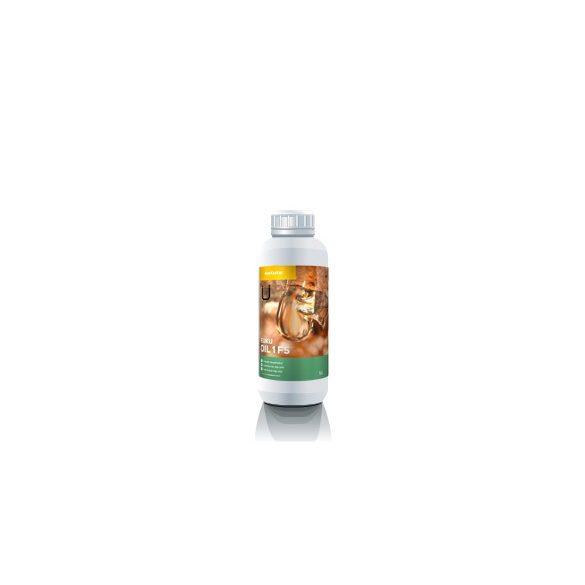 Euku 1 FS oil - Természetes olaj alapú mélyimpregnáló (1 liter)