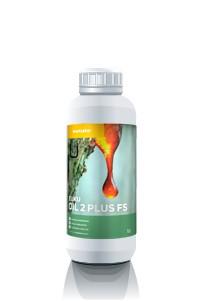 Euku 2 plus FS oil - Keményviasz-olaj fa-és parafapadlók impregnálására (1 liter)