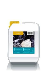 Strato Extreme 470/471/472/473 - Kétkomponensű speciális vízbázisú lakk (5,5 liter)