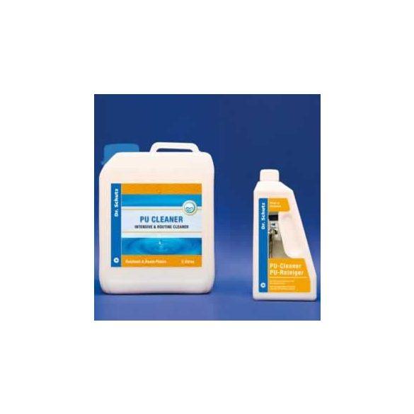 PU Cleaner - PU bevonatok tisztítószere