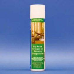 Dry Foam száraz szőnyegtisztító hab