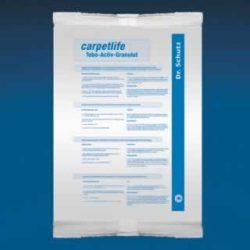 Carpetlife TEBO Powder - Száraz szőnyegtisztító por