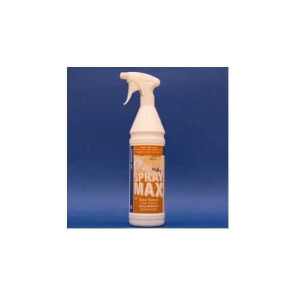 SprayMax - Szorófejes lamináltpadló tisztító