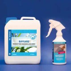 """""""Baygard"""" Carpet Protection Spray - Szennyeződés védelem"""