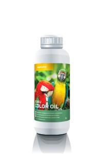 Euku Color oil - pigmentált természetes olaj alapú mélyimpregnáló