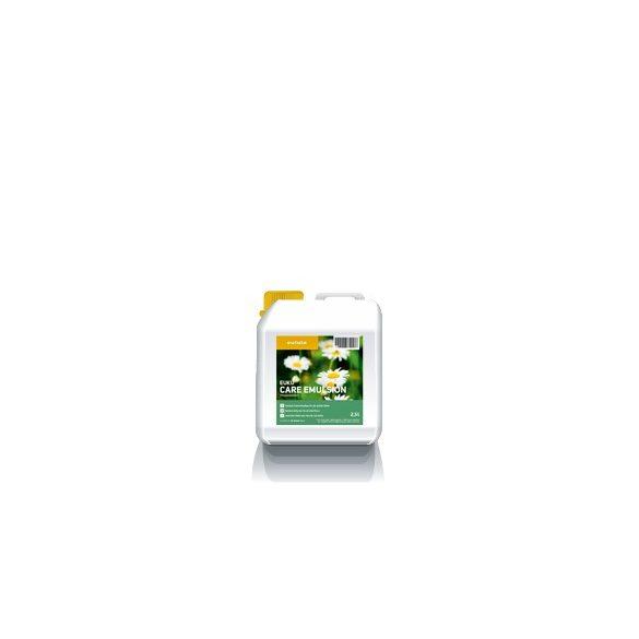 Euku Care Emulsion - Szappanos tisztító, ápolószer (2,5 liter)