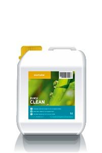 Euku Clean - Tisztító koncentrátum (5 liter)