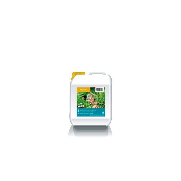 Euku Wax/Mattwax - Diszperziós ápolószer (5 liter)