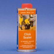 Click Sealer - Lamináltpadló, parketta utólagos tömítő