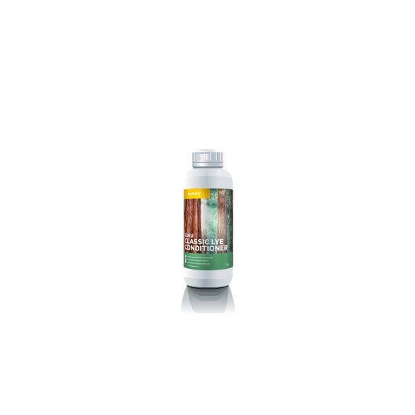 euku Classic Lye Conditioner - Vízbázisú előkezelőszer fenyőfához ( 1 liter)