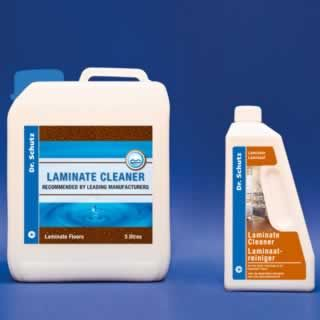 Laminate Cleaner - Laminált padló tisztító